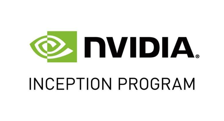 NVIDIA inception program Revisely